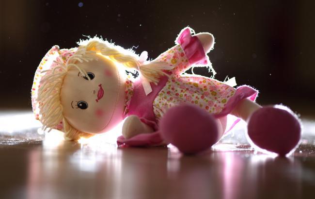Фото: Тело ребенка отправили на экспертизу (РБК-Украина)