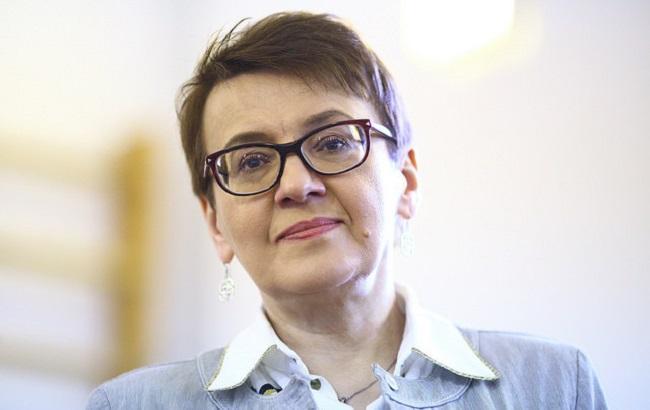 """""""В історії виграє той, хто """"пам'ятає довше"""": Оксана Забужко пояснила, чим європейська свідомість відрізняється від радянської"""