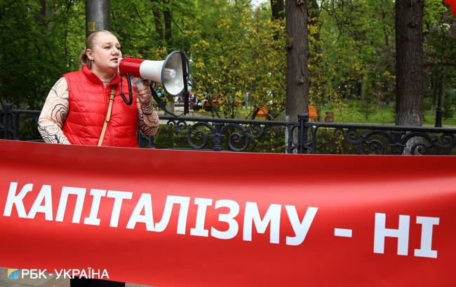 Равнение налево: почему социалисты и коммунисты не могут удержать своих избирателей
