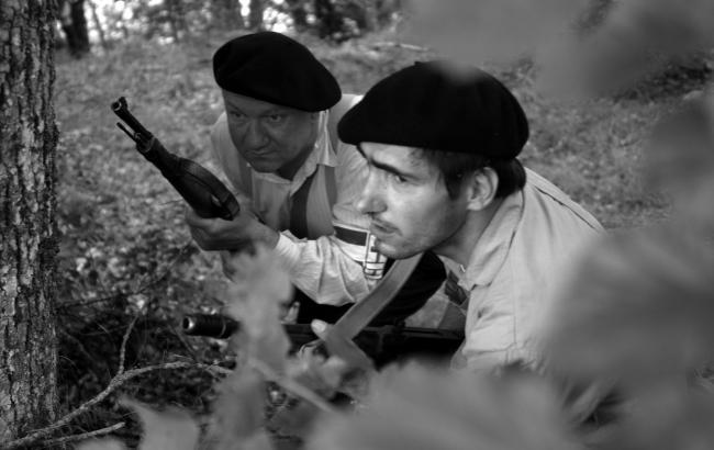 Фото: Партизаны могут появиться на Донбассе (flickr.com)