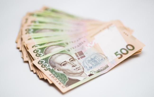 Курс долара на міжбанку 20 листопада знизився до 26,46 гривень/долар