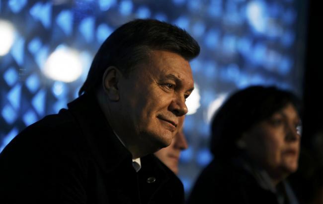 Санкції ЄС проти режиму Януковича підтримали Україна і низка країн