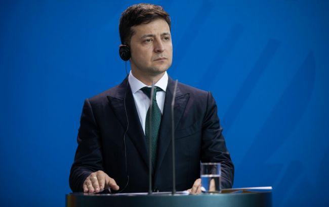 Підготовка нової програми з МВФ почнеться в липні, - Зеленський