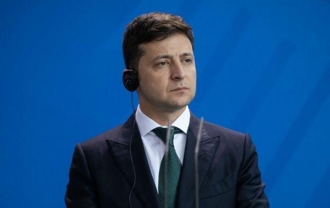 Зеленський назвав терміни нових переговорів у нормандському форматі
