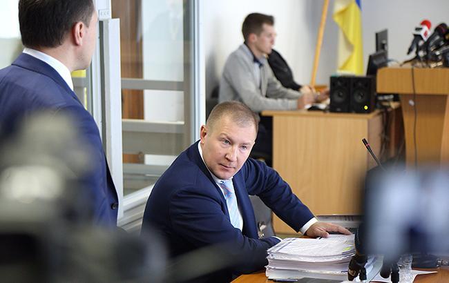 """Віталій Сердюк впевнений, що обвинувальний висновок у """"справі Януковича"""" треба повернути до прокуратури (Фото - Віталій Носач)"""
