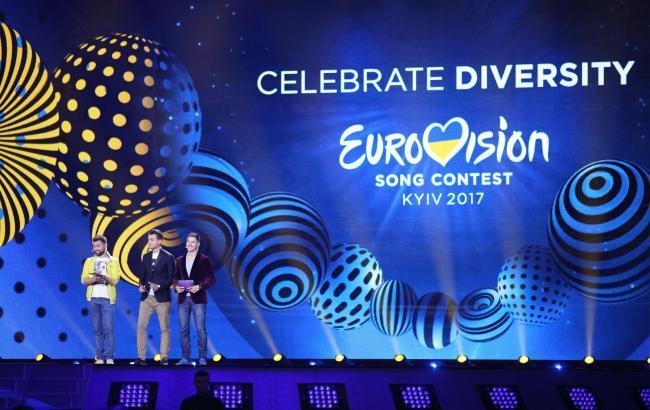 У мережі показали реакцію фанів Євробачення 2017 на оголошення переможців першого півфіналу