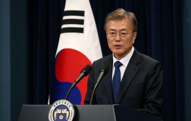 Південна Корея оскаржить рішення Японії по зливу води з Фукусіми в океан