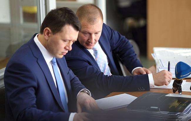 На суді над Януковичем розповіли, для чого в Радбезі ООН демонстрували його лист Путіну
