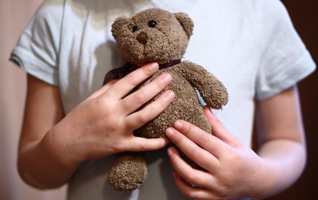 З дитячого садка під Києвом викрали чотирирічну дитину