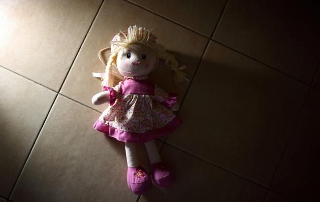 В Днепре поймали педофила, который приводил детей к себе домой