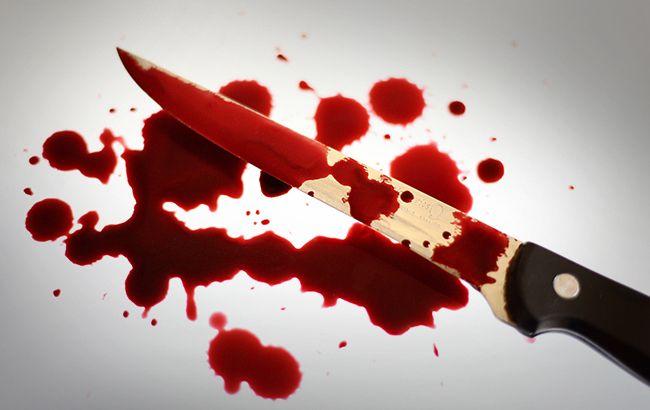 Фото: ніж (РБК-Україна)