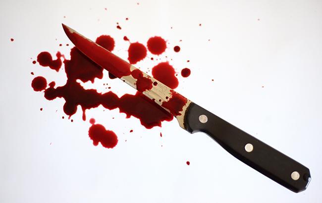 Фото: Нож (РБК-Украина)