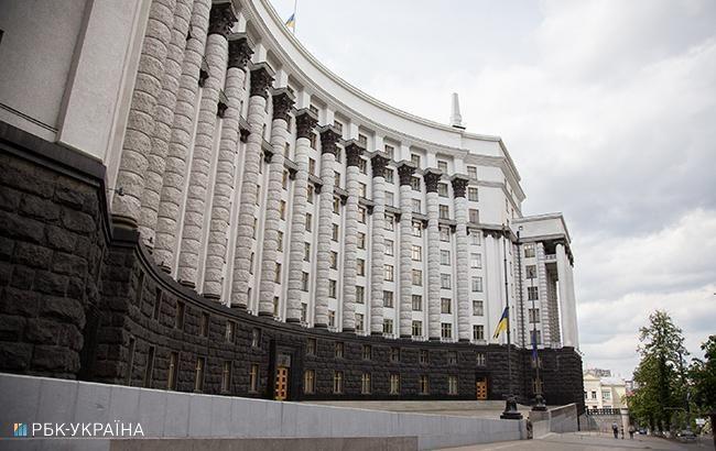 Кабмин внес в Раду закон о предотвращении распространения коронавируса в тюрьмах и СИЗО