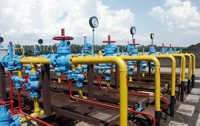 Болгарія скоротить транзит газу через України майже на третину