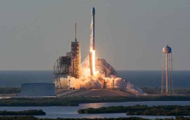 Фото: Ракета (flickr.com/spacex)