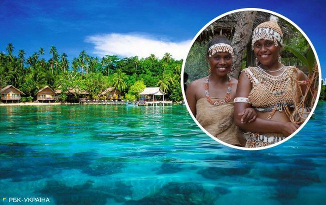 """Остров Малаита и таинственная культура: как на самом деле живут местные жители """"за чертой цивилизации"""" в Тихом океане"""