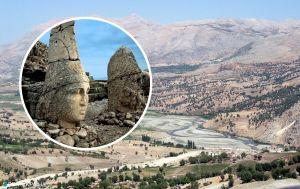 Тайны истории: древние города на юге Турции привлекают все больше туристов