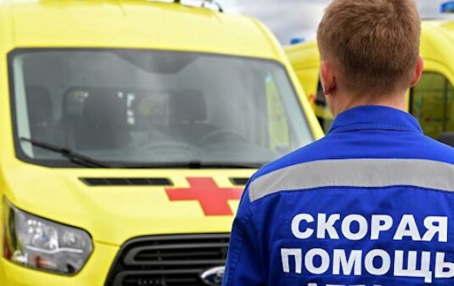 У Росії автобус з українцями потрапив у ДТП, є загиблі