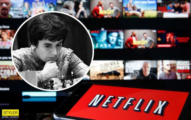 Назвали росіянкою: легендарна шахматистка подала до суду на Netflix