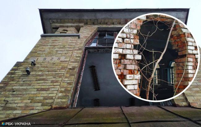 """""""Шокуюча ситуація"""": у відомій локації виявили руїни унікальної будівлі"""