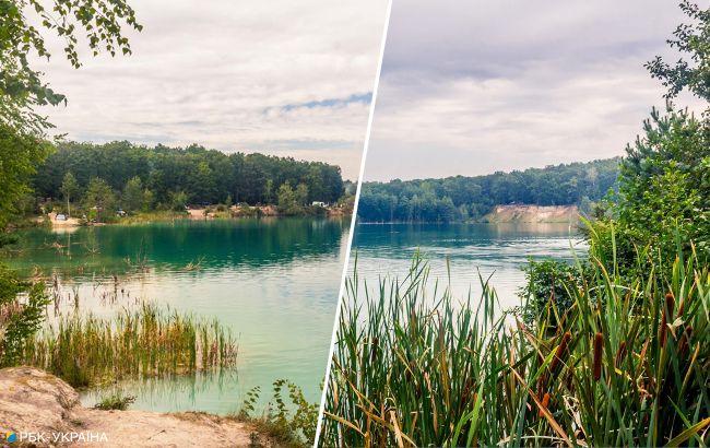 Роскошь природы и бирюзовая лагуна: идеальное место для отдыха на уикенд
