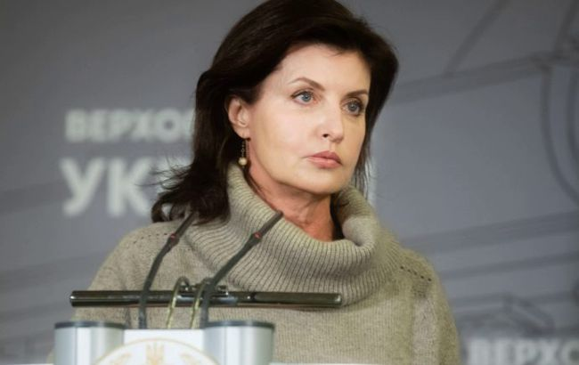 Порошенко: гендерное равенство и доступ женщин к политике - признаки европейского государства