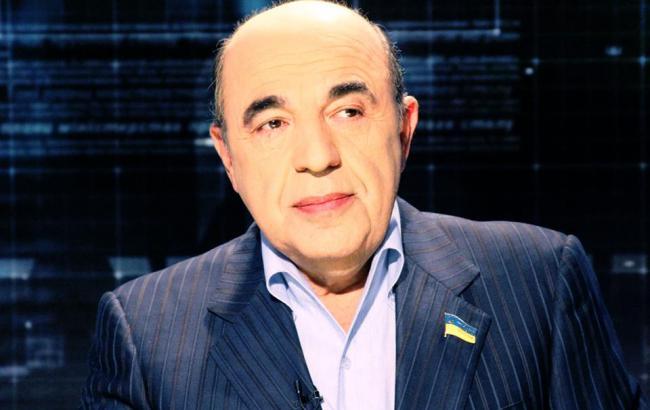 Фото: Вадим Рабинович (пресс-служба Вадима Рабиновича)