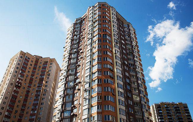 Госстат обнародовал рейтинг стоимости аренды квартир в регионах Украины