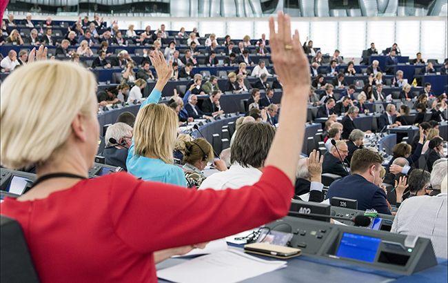 Европарламент одобрил изменения газового законодательства ЕС