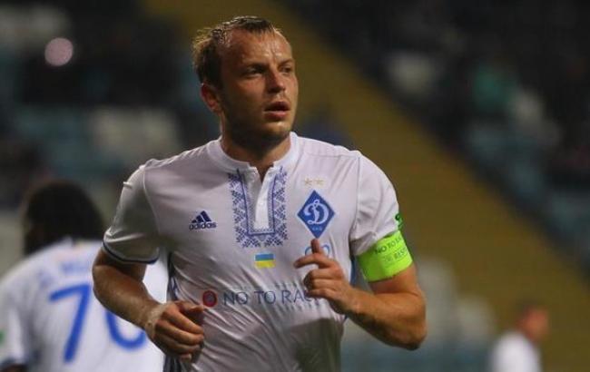 Гусєв залишить «Динамо» в кінці сезону