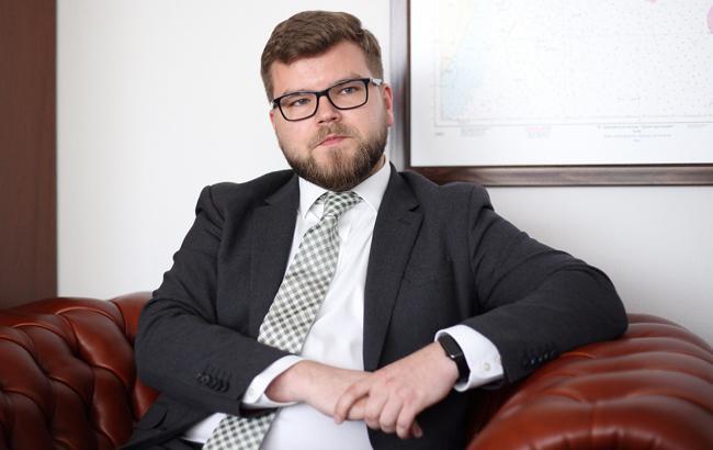 Кравцов: До кінця цього року «Укразалізниця» небуде підвищувати тарифи