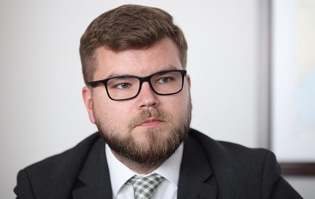 Т.в.о. голови УЗ Євген Кравцов: Системи, яка виключала б можливість зловживань, в УЗ не створено