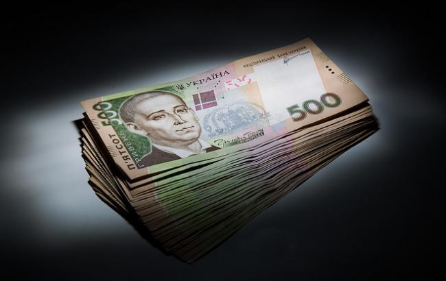 Фото: Корупція в Україні (РБК-Україна)