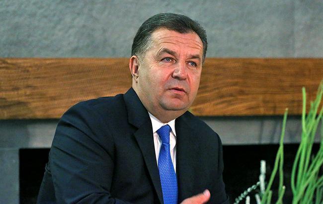Минобороны Украины подсчитало потери ВСУ вДонбассе