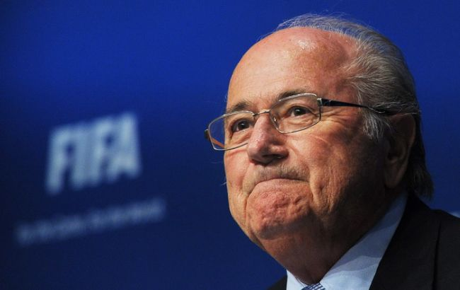 CAS отвергнул апелляцию экс-главы ФИФА Йозефа Блаттера