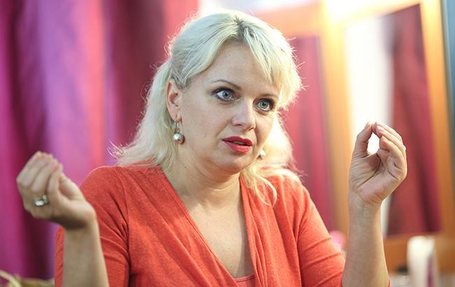 """""""Боитесь? Не снимайте!"""" Ирма Витовская высказалась по поводу фильма о Стусе"""