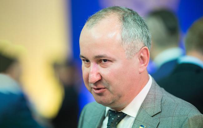 Украина сказала вГаагу свидетельства «агрессии России»— руководитель СБУ