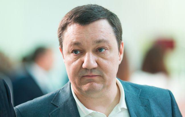 Гибель Дмитрия Тымчука: все детали жуткого дела о смерти нардепа