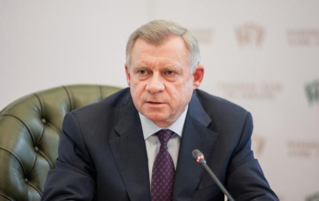 Фото: Яків Смолій (Julia Berezovska/ Press office NBU)