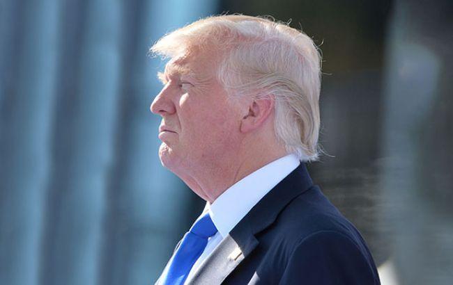 В США суд частично отменил антимиграционный указ Трампа