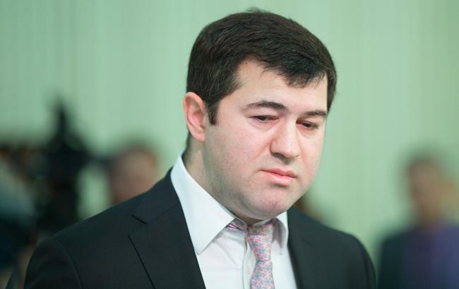 Суд перенес на завтра рассмотрение ходатайства о взыскании с Насирова залога