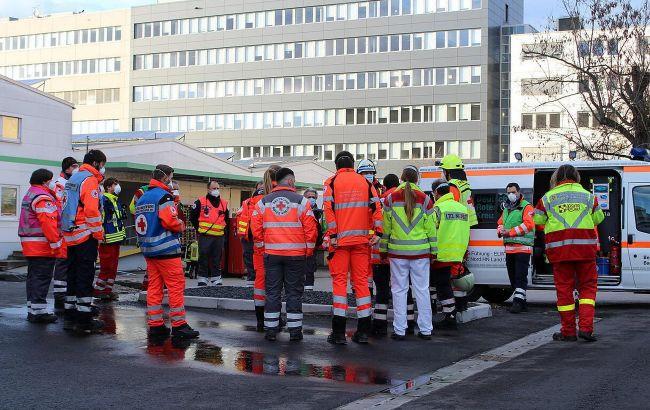 У німецькому офісі Lidl стався вибух. Бомбу доставили поштою