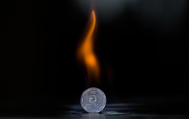 Курс валют на23 жовтня: долар дорожчає