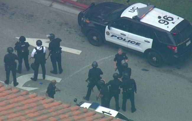 Фото: следователи продолжают работать на месте происшествия