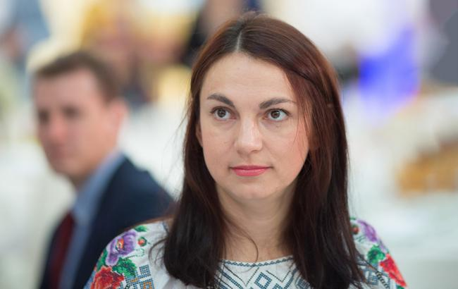 Фото: Ганна Гопко (РБК-Україна)