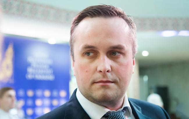 Холодницький передав ГПУ подання на зняття недоторканності з Дзензерського