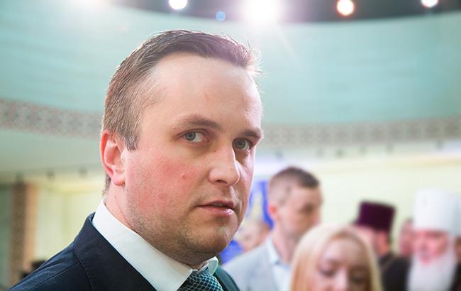 Обрання Холодницького віце-президентом погоджували з ФІФА, - ФФУ