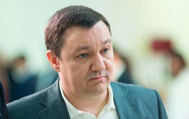 На временно неподконтрольной Украине территории Донецкой области составляют
