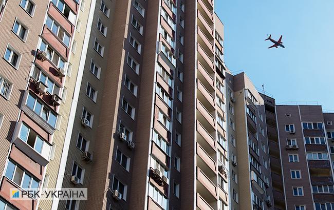 В Украине ограничили высотность жилой застройки