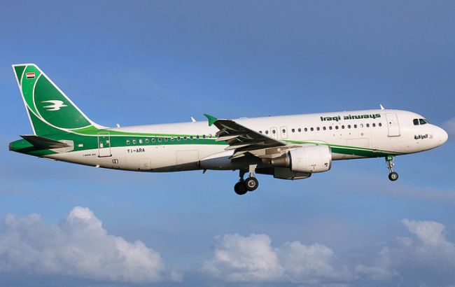 Фото: Iraqi Airways (flickr.com)